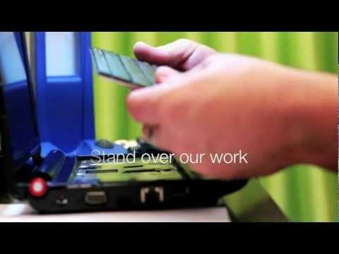 Laptop Repair Dublin & Computer Repair - Fix IT Computer Specialists