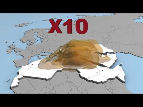 Climate change: Middle East and North Africa will soon become uninhabitable