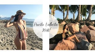 Family Vlog: Puerto Vallarta 2018!