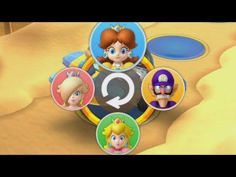Mario Party 10 - Airship Central (Mario Party) #8