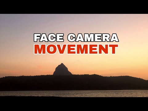 HOW to make a smooth camera movement Effect