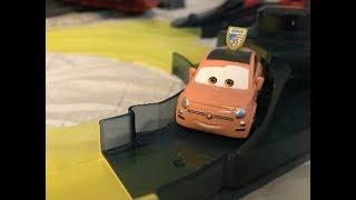 Cars Adventures 21-7--Breaking Cartney