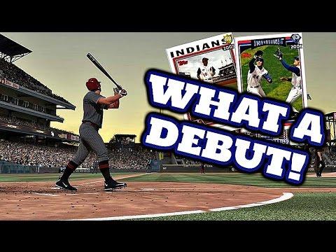 MLB The Show 16 - GRADY SIZEMORE IS A GLITCH! - Diamond Dynasty #106