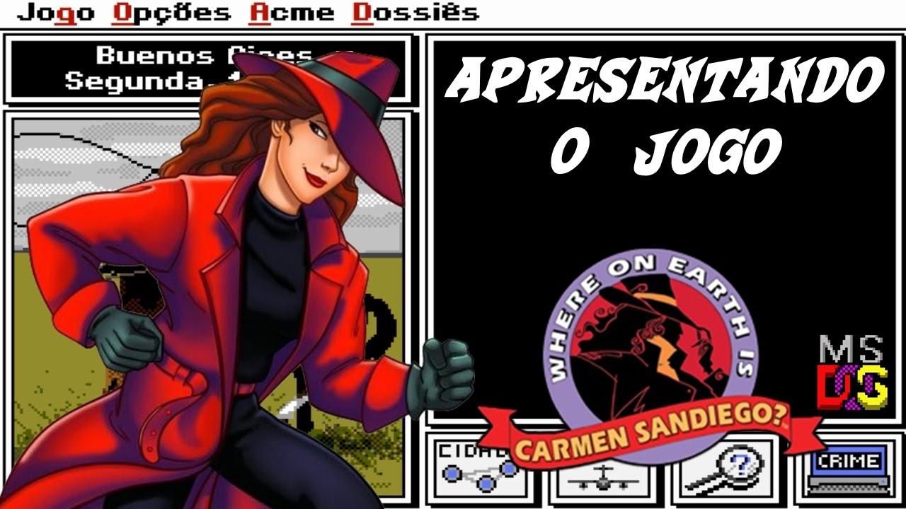 jogo carmen sandiego portugues gratis windows 7