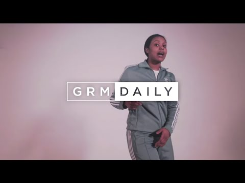 Dis - Caution [Music Video] | GRM Daily