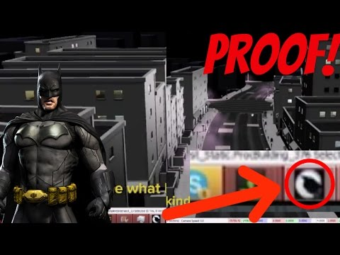 PROOF ARKHAM GAME IS IN DEVELOPMENT! - WB GAMES MONTREAL NEW BATMAN GAME EVIDENCE!