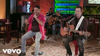 Bruno & Marrone - Qualquer Hora Dessas (Ao Vivo Em Uberlândia / 2018)