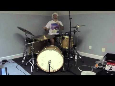 Ray Charles  Rudolph The RedNosed Reindeer Drum