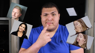 Wayne Goss EXPOSES Bobbi Brown Face Filter?, Tana Mongeau Gets Called Out By Philip DeFranco,& More