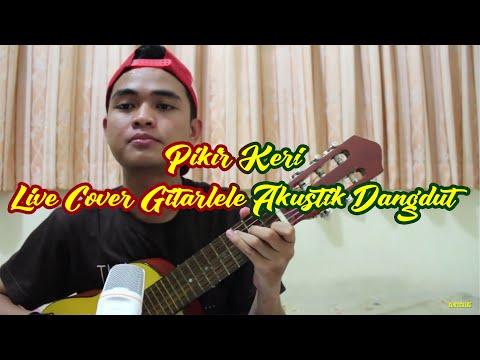 Pikir Keri - Via Vallen ( Cover Gitar ) by Wendi Agung