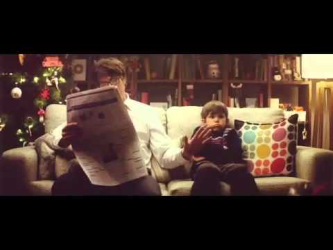 John Lewis - 'Gifts' - Christmas Commercial 2011