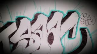MORE THAN ART (ISAAC) GRAFFITI