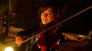 A Boost in Production- Lindsey Stirling