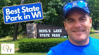 # 24 Devil's Ląke State Park, Top 5 State Parks and Campgrounds in Wisconsin