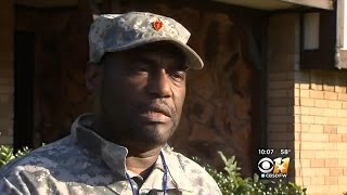Veteran Says Chili's Took Back Free Veterans Day Meal @Hodgetwins