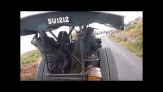 3 Burrell Haulage on Engine Hill