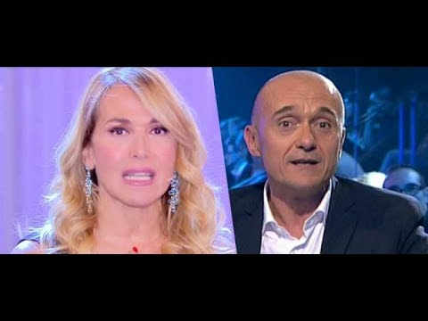 Alfonso Signorini contro Barbara D'urso: frecciatina al veleno   Wind Zuiden