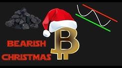 Bitcoin is having a Bearish Christmas 🎅🎄