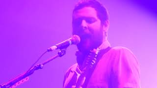 Manchester Orchestra - The Moth (Houston 09.08.17) HD