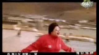 韩红 《天路》