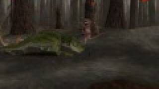 PSX Longplay [020] The Lost World: Jurassic Park