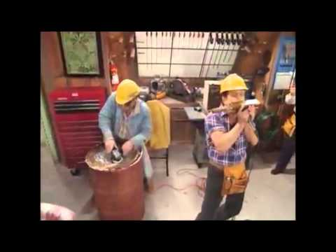Home Improvement K & B Boys Song