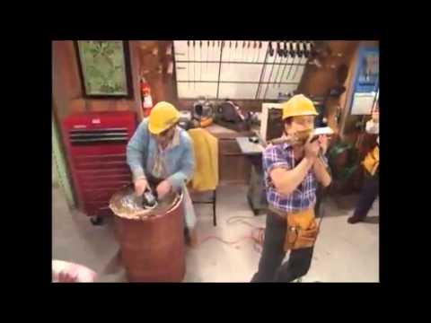 Home Improvement K & B Boys Song