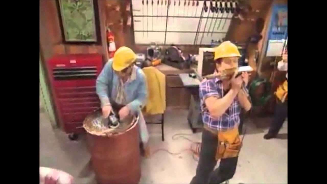 Home improvement k b boys song youtube for Home improvement pics
