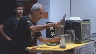 Show de Química - Escola Joaquim Beato Serra - ES