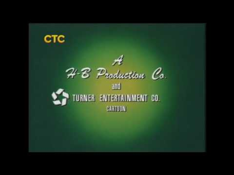 H.B Productions Co./ turner entertainment Co. Cartoon And entertainment (1992)