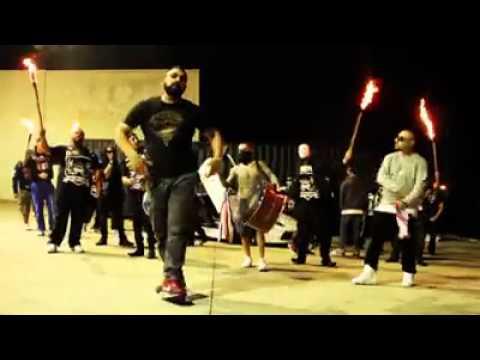 Lil Soulja Assyrian Rapper Gabara