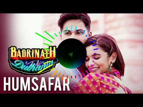 "humsafar-3d-song-|-varun-&-alia-bhatt-|-akhil-sachdeva-|-""badrinath-ki-dulhania"