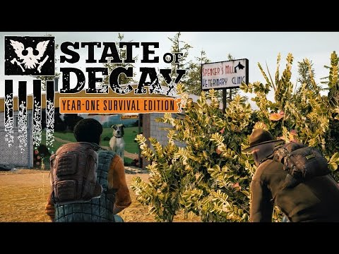 Low Moral & Screamers | State of Decay YOSE | E03
