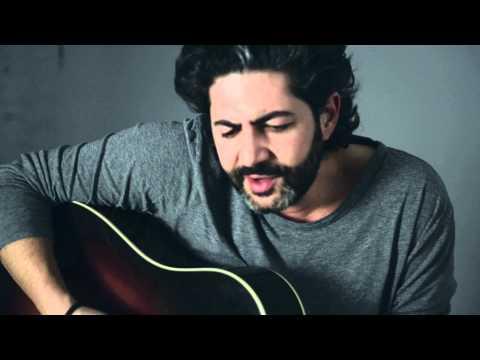 John Mamann – Love Life (Acoustic Session)
