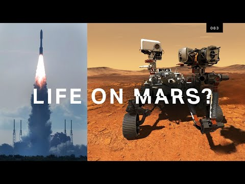 This is NASA's best shot at finding life on Mars