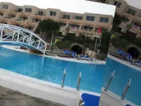 Hotel Monica Beach Fuerteventura Youtube