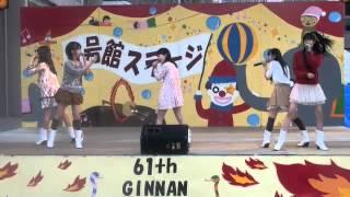 111104 大阪市立大学学園祭-1-リハーサル