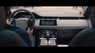New Range Rover Evoque - Technology