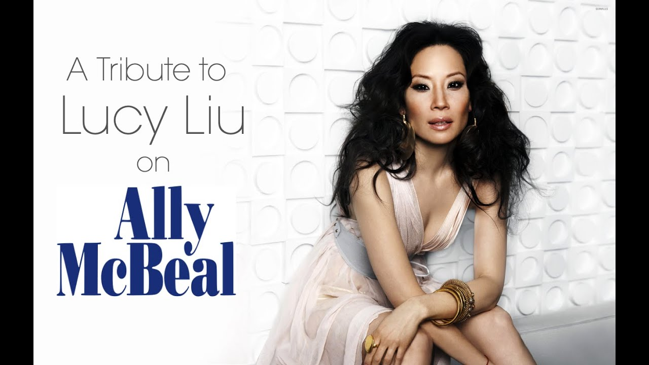 Download A Tribute to Lucy Liu on Ally McBeal