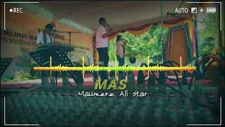 ja'i Bajawa cover Maumere all star