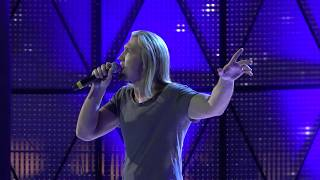 """Пётр ЕЛФИМОВ """"I only want to say"""" 22.10.2017"""