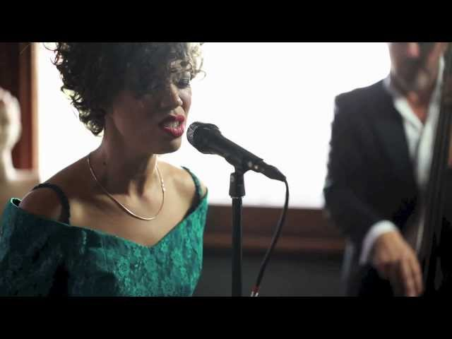 The Look of Love - Stringspace - Jazz Band