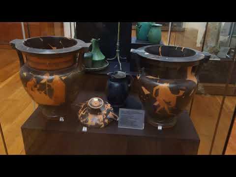 Museo Nazionale di Villa Giulia - 1