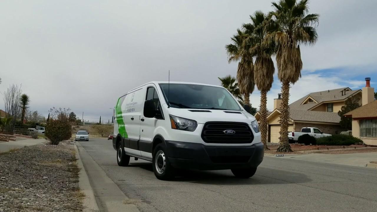 Intrepid Carpet Cleaners Carpet Cleaning El Paso Texas