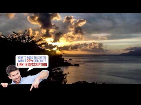 Treasure Cove Hotel & Restaurant, Bel Ombre, Seychelles, HD Review