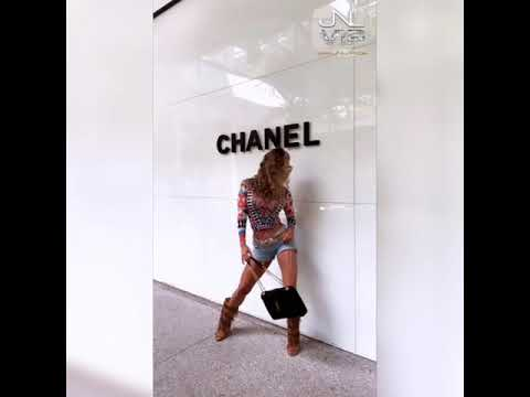Having fun shopping Dash enjoying life – getting some good cardio in! Jennifer NICOLE Lee
