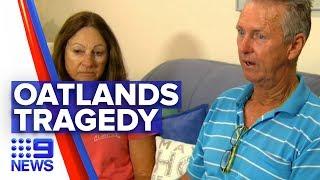 Father of Oatland's alleged drunk driver responds | Nine News Australia