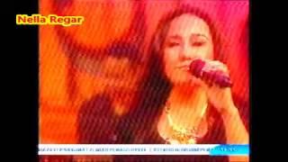 Nella Regar  -- PESAN MERAH  --  Lagu Pop Kenangan 1980 an  --  1,075