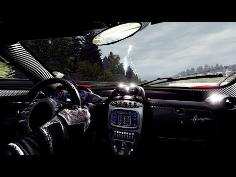 Project Cars 2 Max Settings Test Oculus Rift VR !!!!! Live Stream Drive & Chill.