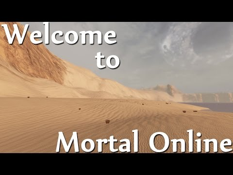 Welcome to Mortal Online: To Sarducaa